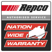Repco Authorised Service Centre